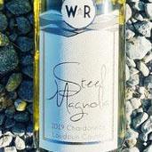 Bottle -  Steel Mag Chardonnay